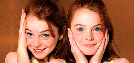 ...dear Lindsay Lohan (1/2)