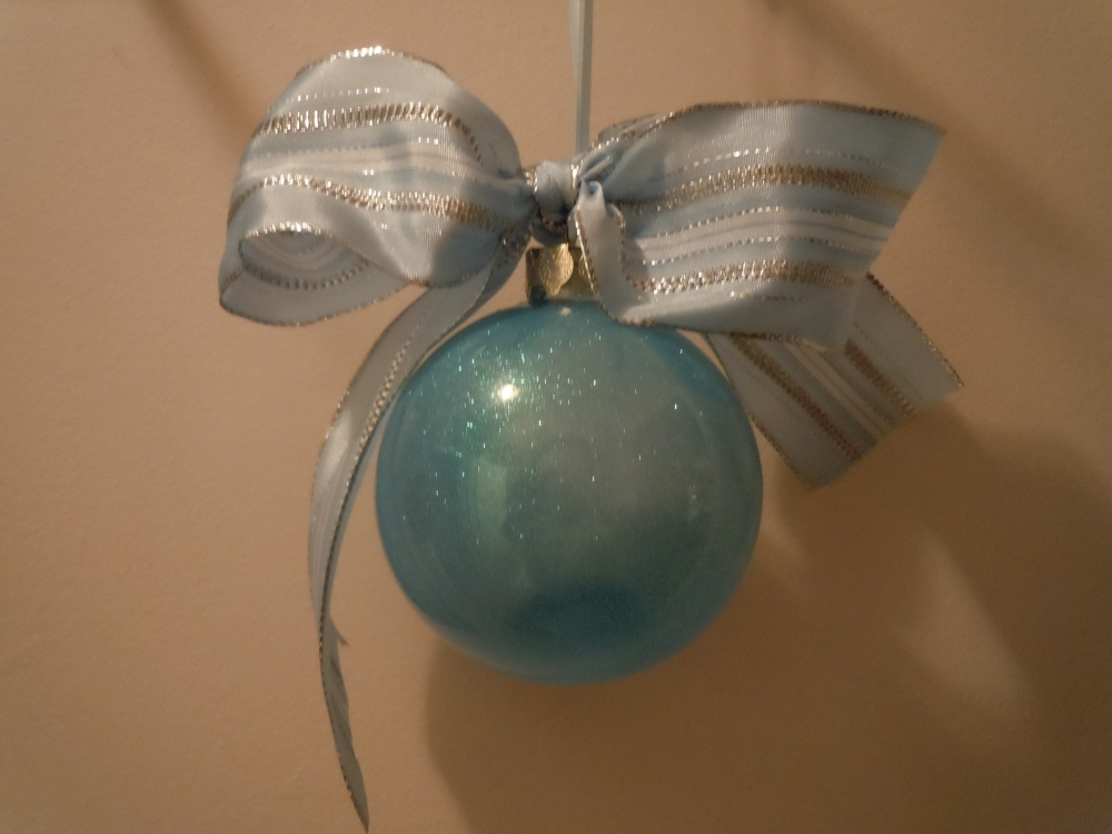 DIY today--Christmas time is here (5/6)
