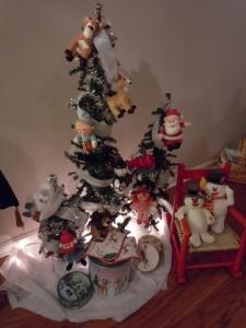Rudolph Trees