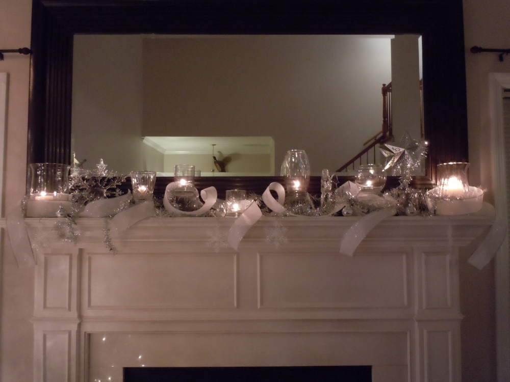 DIY today--Christmas time is here (1/6)